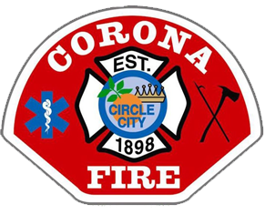 Corona Fire Department