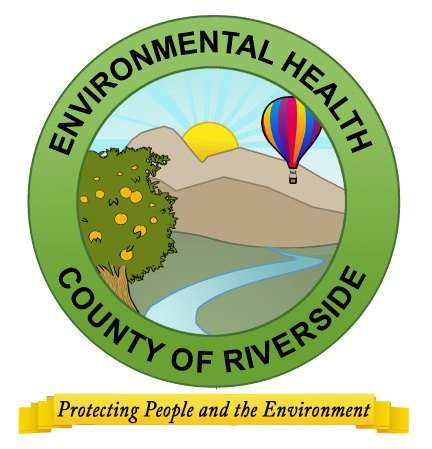 Logo Environmental Health